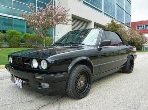 1992 BMW 3 Series for sale at VK Auto Imports in Wheeling IL