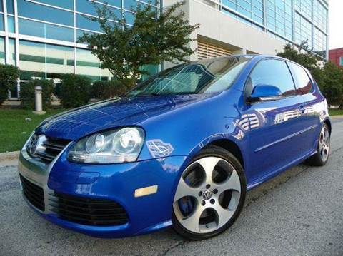 2008 Volkswagen R32 for sale at VK Auto Imports in Wheeling IL