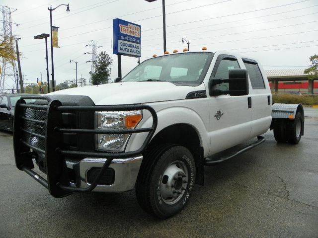 2012 Ford F-350 Super Duty for sale at VK Auto Imports in Wheeling IL