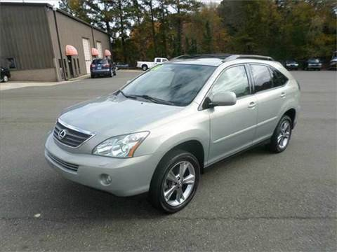 2006 Lexus RX 400h for sale at VK Auto Imports in Wheeling IL