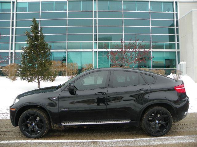 2009 Bmw X6 xDrive50i AWD Sedan 4dr In Wheeling IL - VK Auto Imports