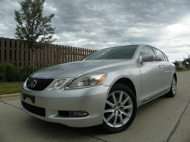2006 Lexus GS 300 For Sale At VK Auto Imports In Wheeling IL