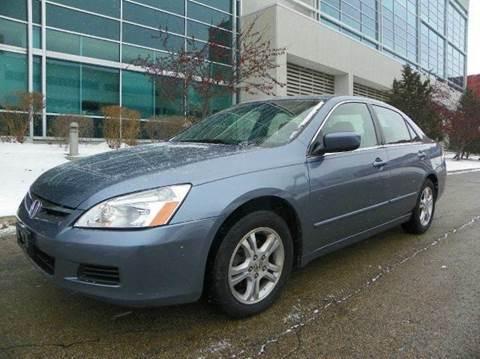 2007 Honda Accord for sale at VK Auto Imports in Wheeling IL