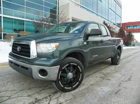2008 Toyota Tundra for sale at VK Auto Imports in Wheeling IL