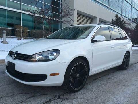 2010 Volkswagen Jetta for sale at VK Auto Imports in Wheeling IL