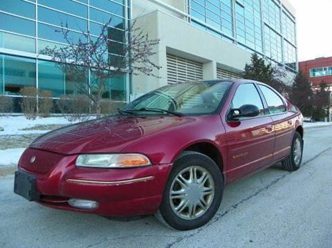 1998 Chrysler Cirrus for sale at VK Auto Imports in Wheeling IL