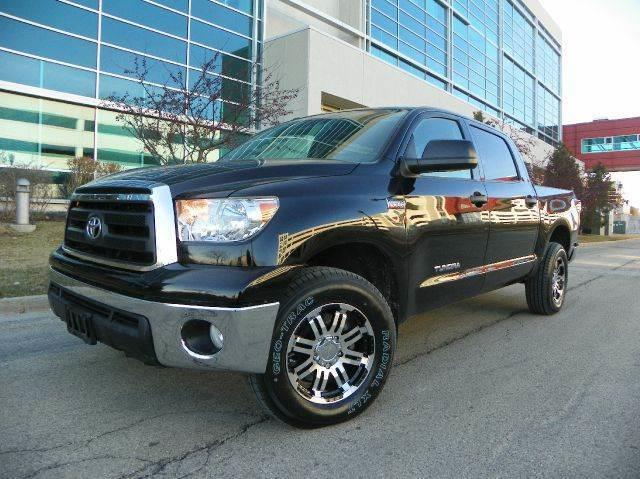 2012 Toyota Tundra for sale at VK Auto Imports in Wheeling IL