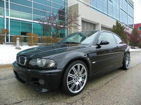 2003 BMW M3 for sale at VK Auto Imports in Wheeling IL