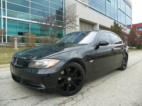 2008 BMW 3 Series for sale at VK Auto Imports in Wheeling IL