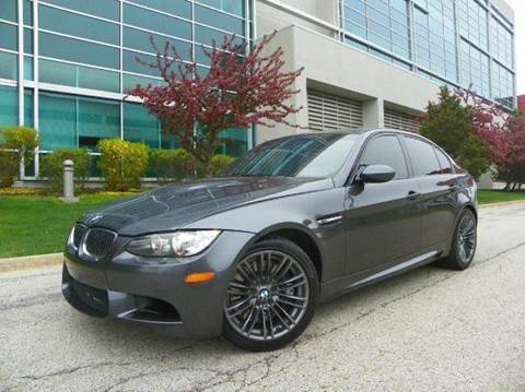 2008 BMW M3 for sale at VK Auto Imports in Wheeling IL