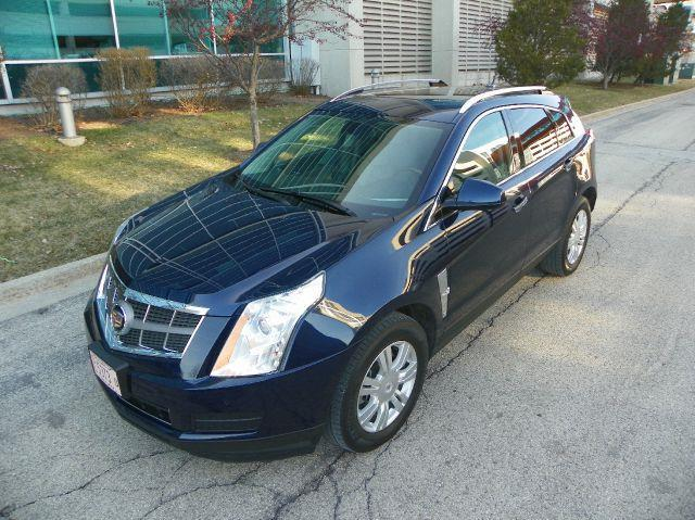 2011 Cadillac Srx Luxury Collection 4dr SUV In Wheeling IL - VK Auto