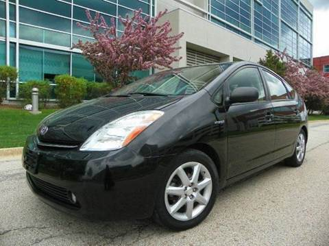 2007 Toyota Prius for sale at VK Auto Imports in Wheeling IL