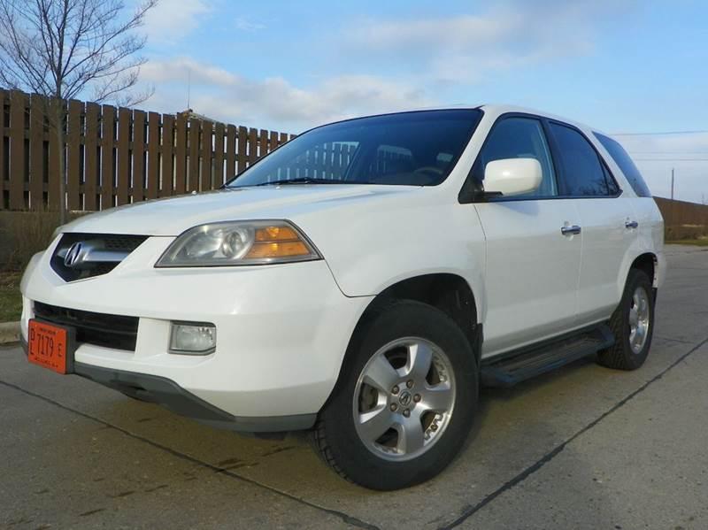 Acura MDX In Wheeling IL VK Auto Imports - 2004 acura mdx rims