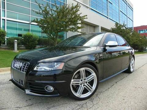2010 Audi S4 for sale at VK Auto Imports in Wheeling IL