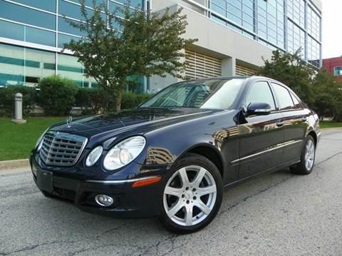 2007 Mercedes-Benz E-Class for sale at VK Auto Imports in Wheeling IL