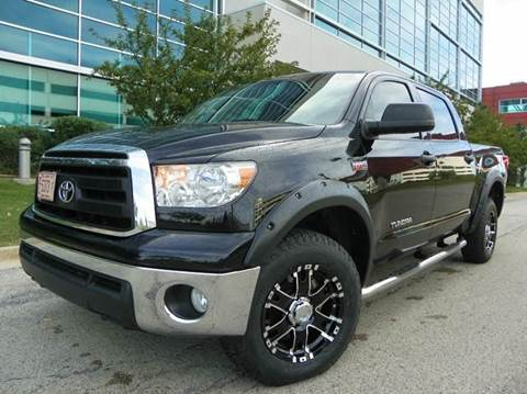 2013 Toyota Tundra for sale at VK Auto Imports in Wheeling IL
