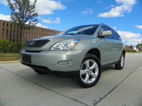 2005 Lexus RX 330 for sale at VK Auto Imports in Wheeling IL