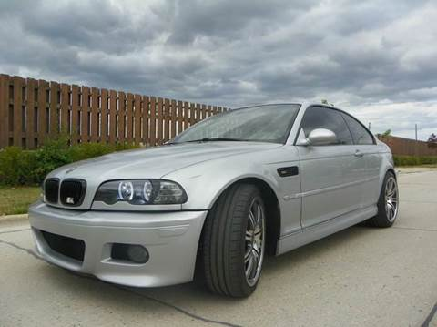 2004 BMW M3 for sale at VK Auto Imports in Wheeling IL