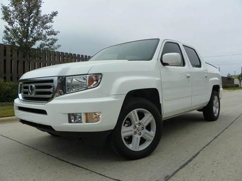 2014 Honda Ridgeline for sale at VK Auto Imports in Wheeling IL