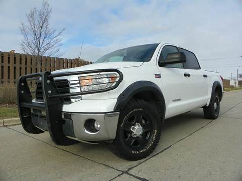 2009 Toyota Tundra for sale at VK Auto Imports in Wheeling IL