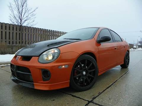 2005 Dodge Neon SRT-4 for sale at VK Auto Imports in Wheeling IL