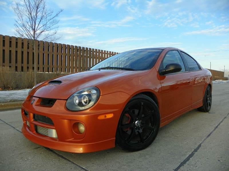 2005 dodge neon srt 4 in wheeling il vk auto imports. Black Bedroom Furniture Sets. Home Design Ideas