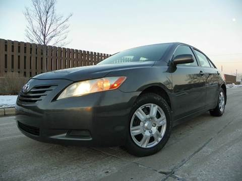 2007 Toyota Camry for sale at VK Auto Imports in Wheeling IL