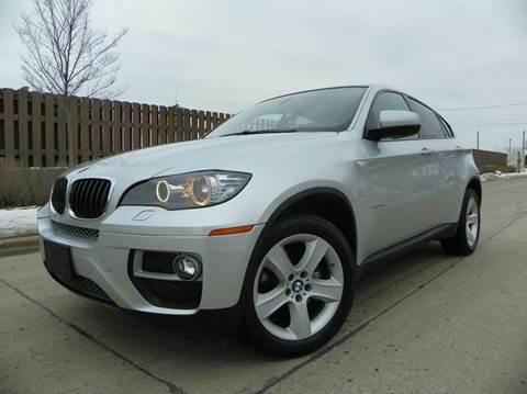 2013 BMW X6 for sale at VK Auto Imports in Wheeling IL