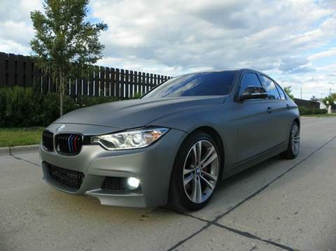 2013 BMW 3 Series for sale at VK Auto Imports in Wheeling IL