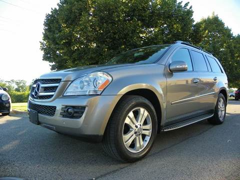 2008 Mercedes-Benz GL-Class for sale at VK Auto Imports in Wheeling IL