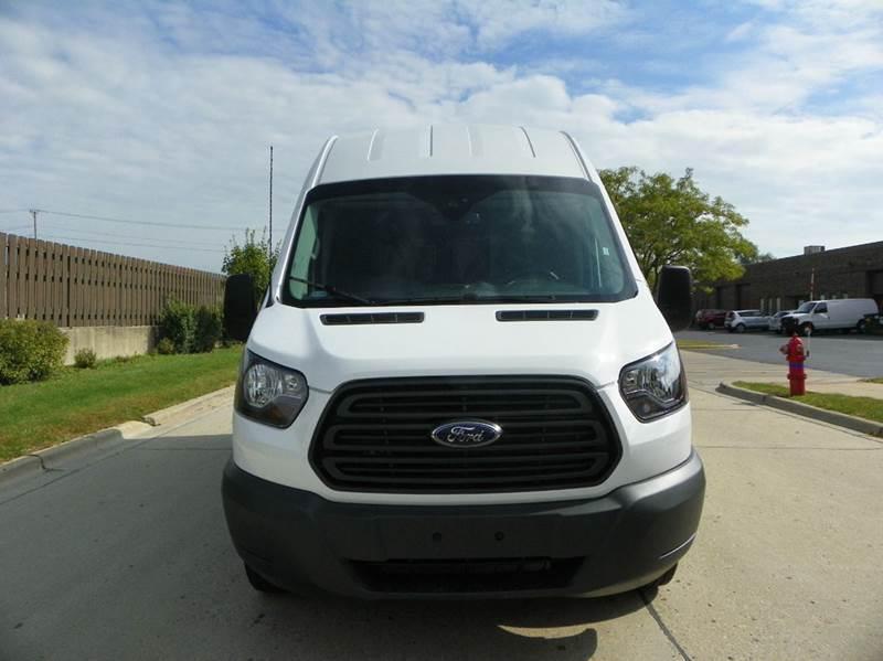 2016 ford transit cargo t 250 250 3dr lwb high roof cargo van w sliding passenger side door in. Black Bedroom Furniture Sets. Home Design Ideas