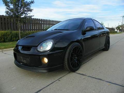 2004 Dodge Neon SRT-4 for sale at VK Auto Imports in Wheeling IL