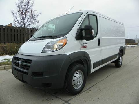 2015 RAM ProMaster Cargo for sale at VK Auto Imports in Wheeling IL