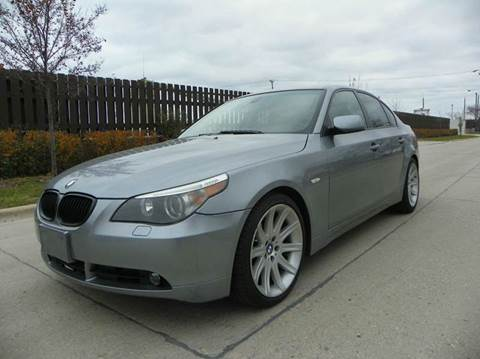 2004 BMW 5 Series for sale at VK Auto Imports in Wheeling IL
