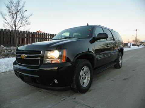 2012 Chevrolet Suburban for sale at VK Auto Imports in Wheeling IL
