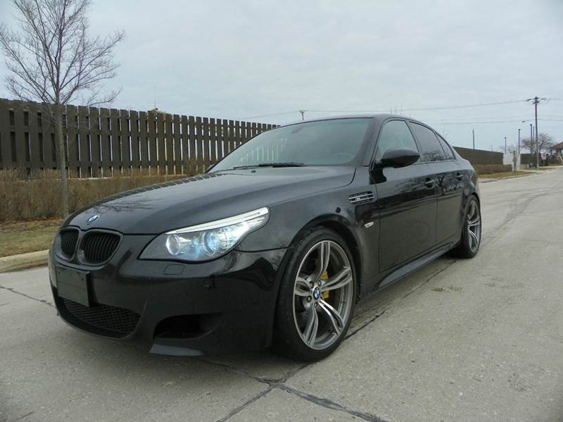 2006 BMW M5 for sale at VK Auto Imports in Wheeling IL