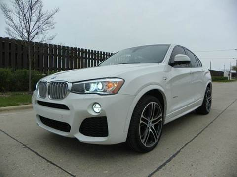 2016 BMW X4 for sale at VK Auto Imports in Wheeling IL