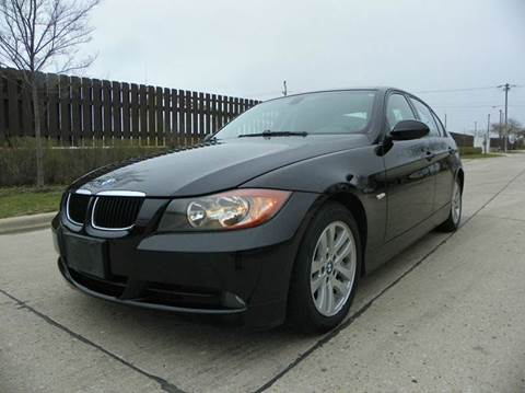 2007 BMW 3 Series for sale at VK Auto Imports in Wheeling IL