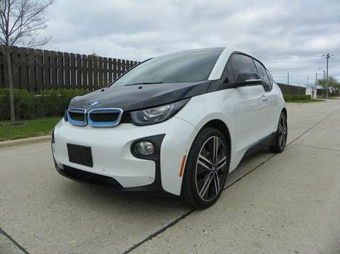 2016 BMW i3 for sale in Wheeling, IL