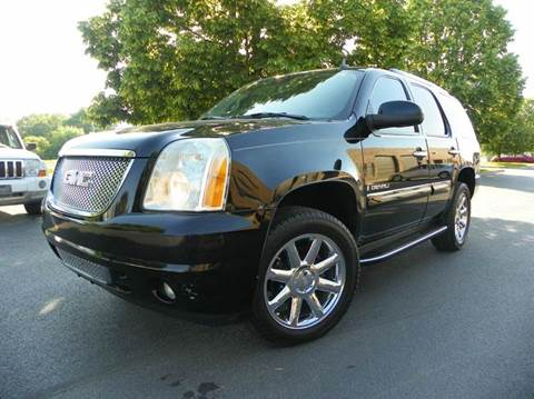 2007 GMC Yukon for sale at VK Auto Imports in Wheeling IL