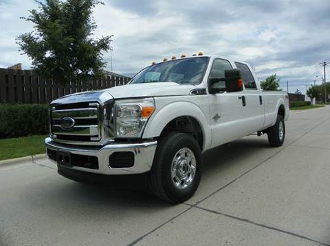 2015 Ford F-350 Super Duty for sale at VK Auto Imports in Wheeling IL