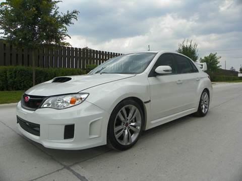 2012 Subaru Impreza for sale at VK Auto Imports in Wheeling IL