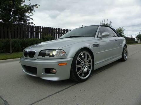 2004 BMW M3 for sale in Wheeling, IL