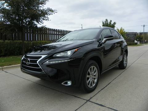 2016 Lexus NX 200t for sale in Wheeling, IL
