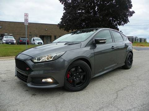 2016 Ford Focus for sale in Wheeling, IL