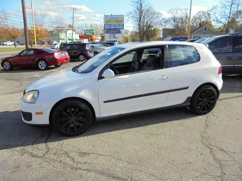 2006 Volkswagen Gti For Sale In Mount Vernon Mo