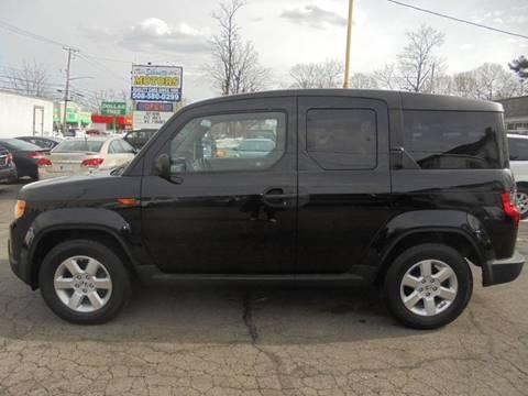 2011 Honda Element For Sale Carsforsale Com 174