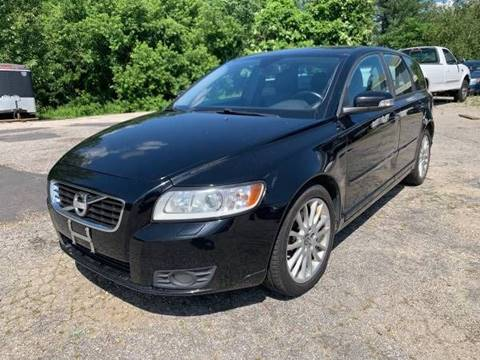 2011 Volvo V50 For Sale In Goffstown Nh