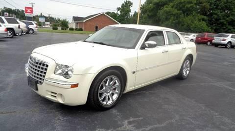 2005 Chrysler 300 for sale at CAROLINA MOTORS in Thomasville NC