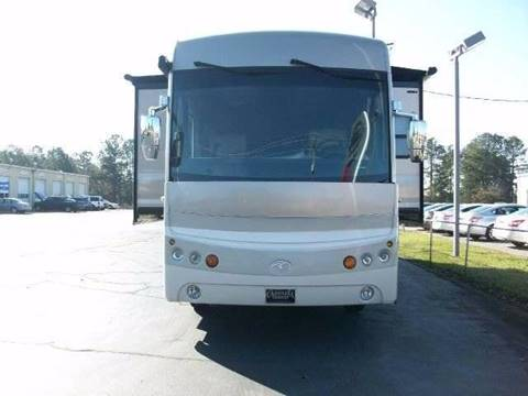 2009 American 42G for sale at CAROLINA MOTORS in Thomasville NC